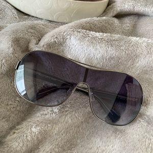 Coach Hadley S/5015 Black Sunglasses